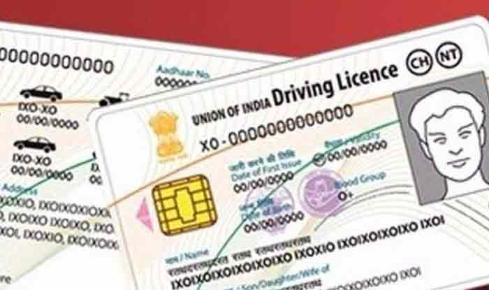 Learning Driving License  10