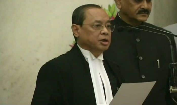 Justice Ranjan Gogoi Takes Oath as Chief Justice of India; Batch of Crucial Cases Awaits Him