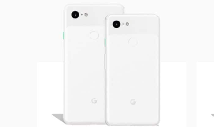 Google Pixel 3, Pixel 3XL Launched, Pre-orders to Begin From Oct 11: Check Specifications, India Price