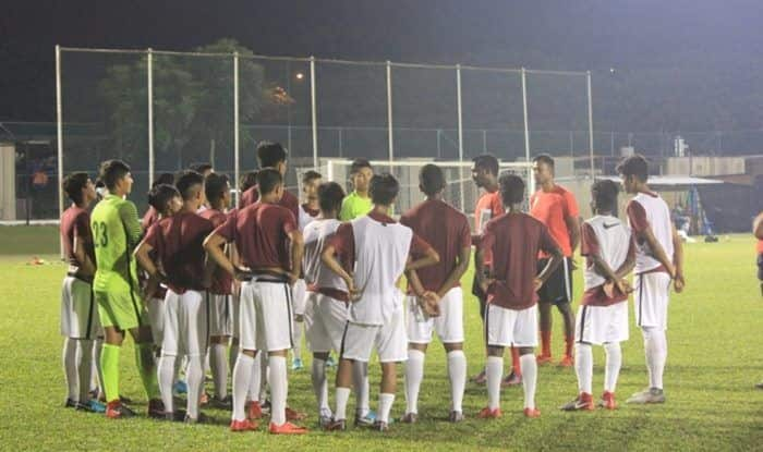AFC U-16 Football Championship India vs South Korea Quarter-Final Live Streaming: When And Where to Watch on TV And Online/Timings in IST
