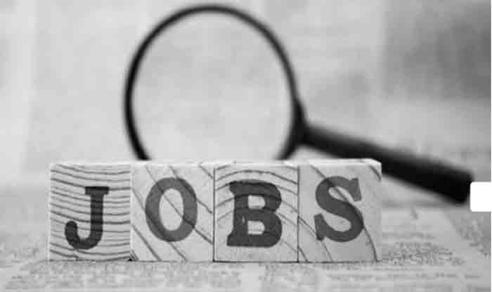 India's Employment Reaches 6-year Low by 9 Million, Joblessness Rises to 8.5% in October