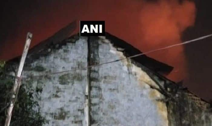 Fire Breaks Out at Kolkata's Chemical Factory, Three Fire Tenders Rushed to Spot