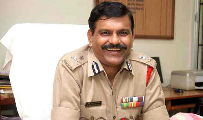 CBI Additional Director Nageshwar Rao Shunted Out, Ordered to Join as DG, Fire Services