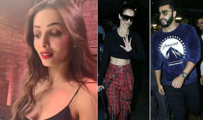 Karan Johar Teases Malaika Arora About Her Birthday Trip, Was She With Rumoured Boyfriend Arjun Kapoor?