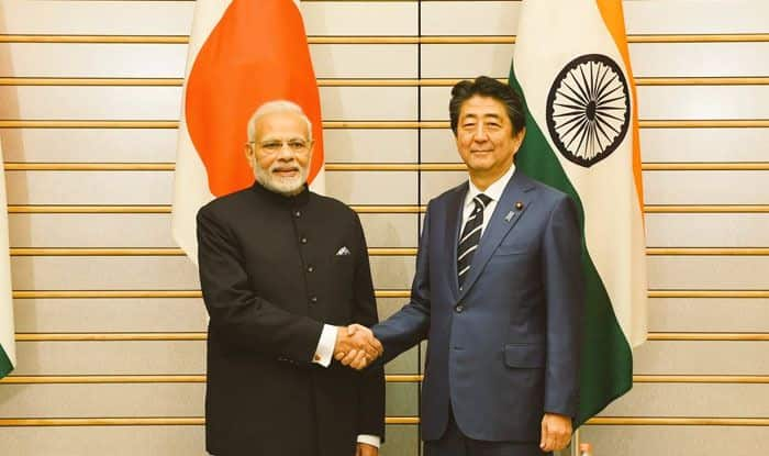 Bring Perpetrators of Mumbai, Pathankot Terror Attacks to Justice: PM Modi, Shinzo Abe to Pakistan