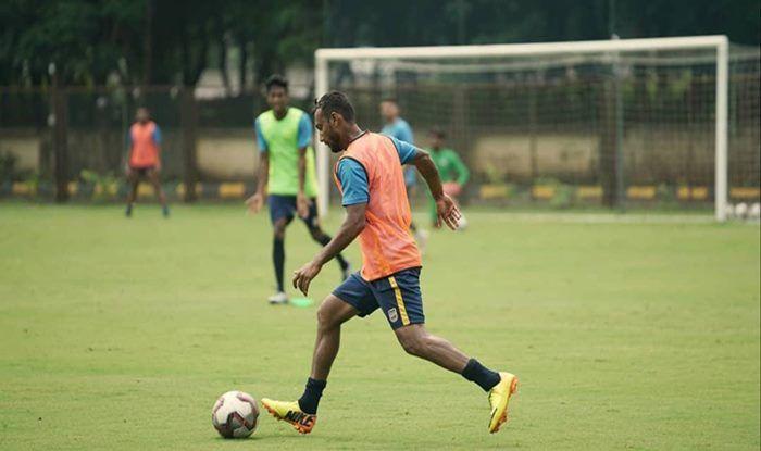 ISL 2018: Mumbai City Aim For Winning Start Against Jamshedpur