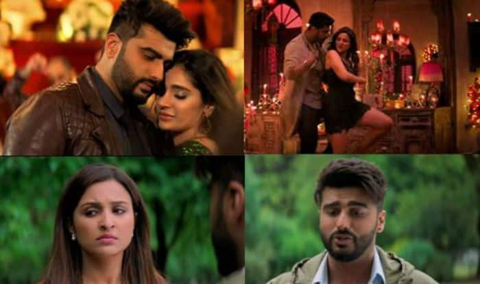 Namaste England Trailer 2: Arjun Kapoor – Parineeti Chopra Film Has a Love Story With a Twist, Watch