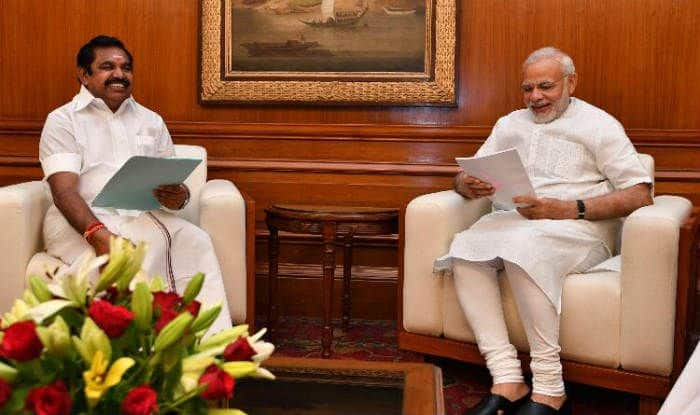 Include Tamil as Optional Language in Other States, TN CM Urges PM Modi; Later Deletes Tweet