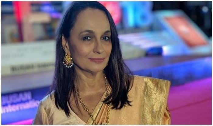 Soni Razdan: Institution of Marriage is Crumbling With Women Becoming More Economically Independent