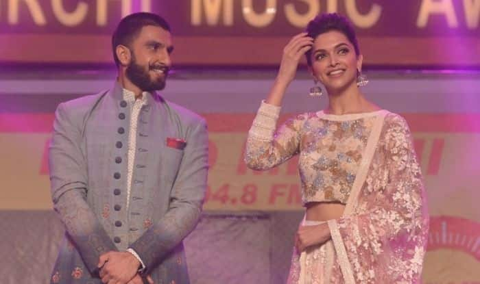 Deepika Padukone And Ranveer Singh Wedding The Total Expenditure Will Make You Go Green With Envy India Com
