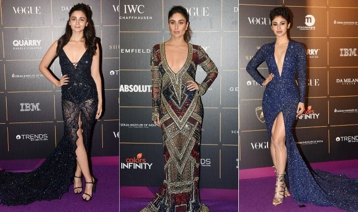 Vogue Women of The Year Awards 2018: Kareena Kapoor Khan, Alia Bhatt, Mouni Roy And Others Turn Heads; A Look at Winners' List