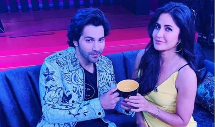 Koffee With Karan 6: Varun Dhawan to Grace The Show With Katrina Kaif And We Can't Wait to See Who Will Roast Whom