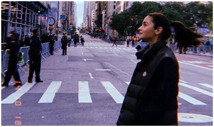 Alia Bhatt in New York to Support Boyfriend Ranbir Kapoor And His Family as Rishi Kapoor Undergoes Treatment?