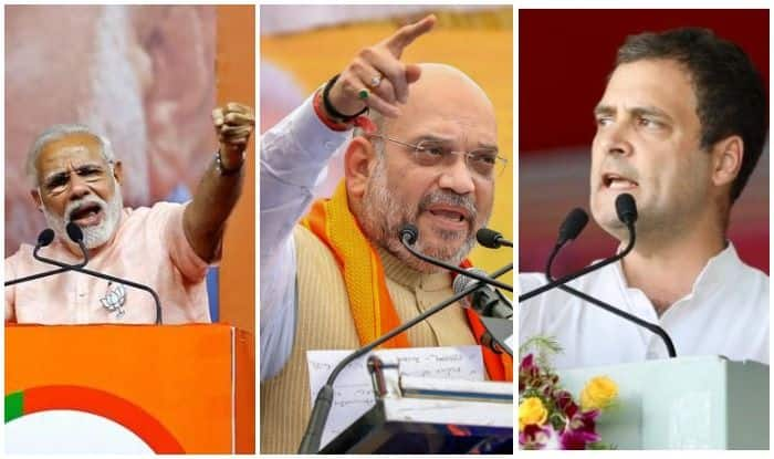 Maharashtra Assembly Election 2019: Political Bigwigs Lock Horns as Poll Campaign Intensifies