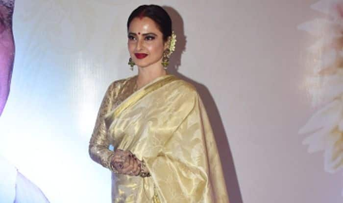 Happy Birthday Rekha: 5 Songs of The Evergreen Actress That You Should Not Miss