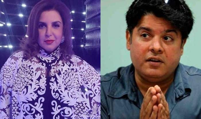 Farah Khan Has a New Statement to Make on The Sajid Khan Sexual Harassment Case; Watch Video