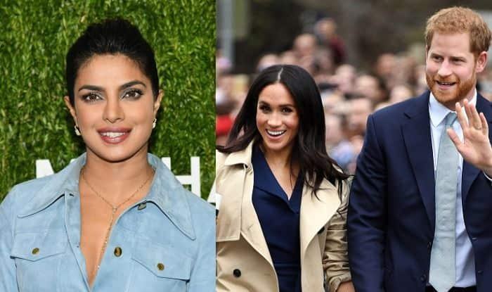 Priyanka Chopra Reveals She is Having Baby Fever After Meghan Markle And Prince Harry Announce News of Their First Child; Watch Video