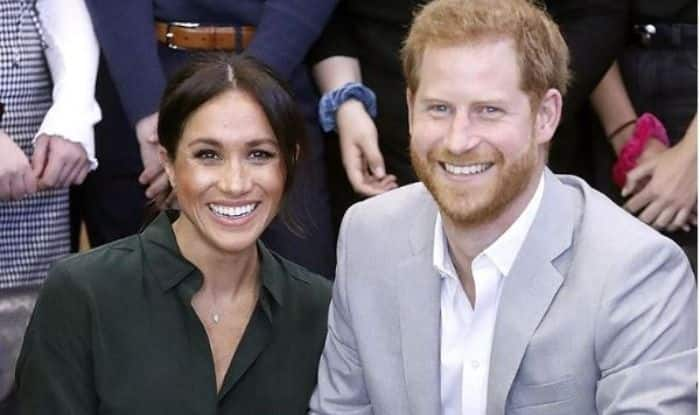 Meghan Markle And Prince Harry Expecting Their First Baby