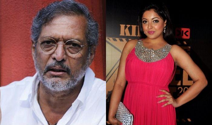 Tanushree Dutta- Nana Patekar Controversy: The Actress Reaches Out to Maharashtra Women Commission
