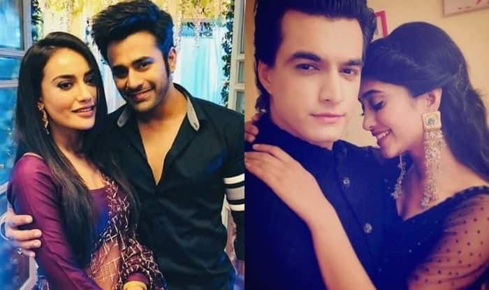 Naagin 3 on Top, Gives Tough Competition to Kundali Bhagya And Yeh Rishta Kya Kehlata Hai; Take a Look at This Week's BARC Report