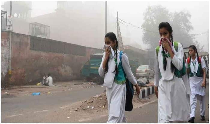 Delhi Pollution: SC Prohibits Plying of 15-year-old Petrol, 10-year-old Diesel Vehicles in NCR