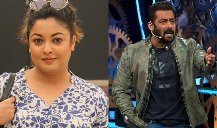 Bigg Boss 12: MNS Youth Wing Threatens Makers Over Tanushree Dutta's Rumoured Entry on Salman Khan's Show