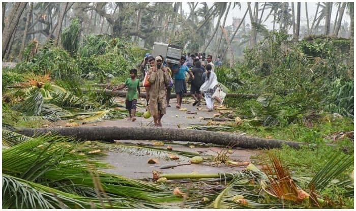Cyclone Titli: Death Toll Mounts to 24 in Odisha; Flood Situation Improves in Ganjam, Gajapati