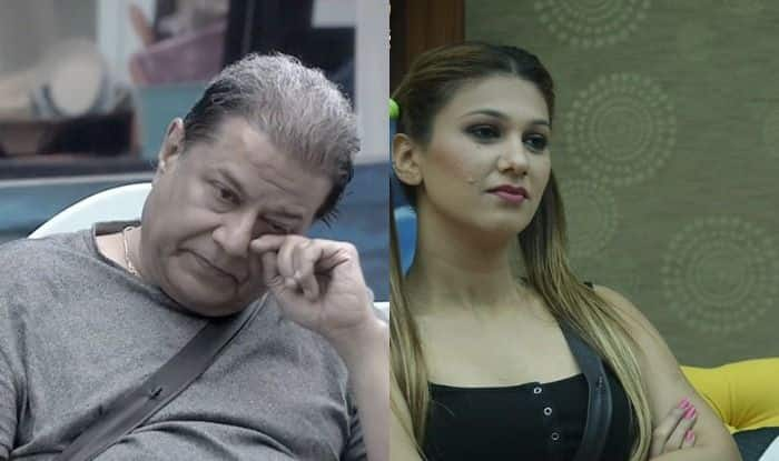 Bigg Boss 12 Written Updates October 2 Episode: Anup Jalota Parts Ways With Jasleen Matharu, Srishty Rode Wants to Leave House