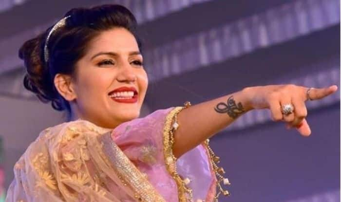 Haryanvi Hot Dancer Sapna Choudhary on Google's Most Searched Celebrity List of 2018, Ranks Third – Watch Her Videos