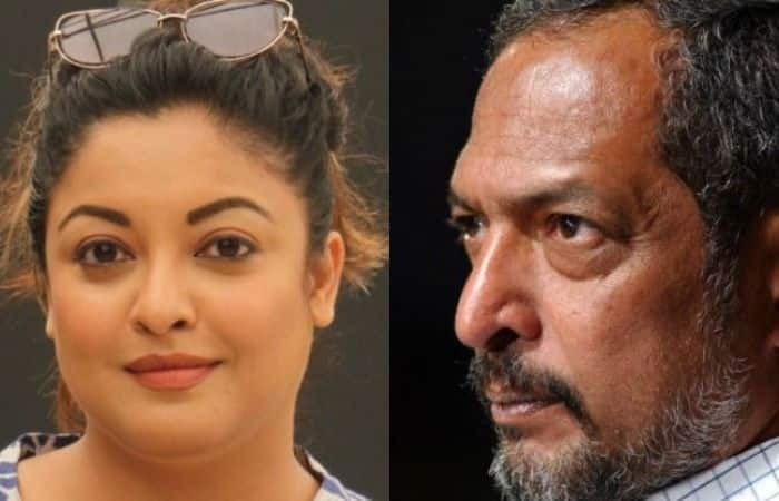 Maharashtra Woman Commission Sends Notices to Nana Patekar, Ganesh Acharya on #MeToo Allegations, Seeks Response Within 10 Days