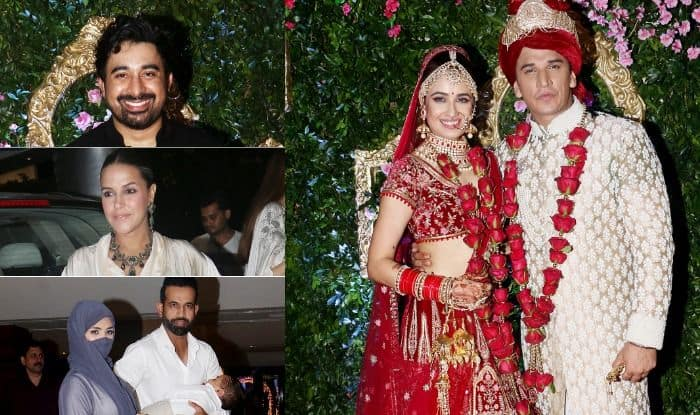 Prince Narula And Yuvika Chaudhary's Big-Fat Punjabi Wedding Videos Will Brighten up Your Day; Watch Videos