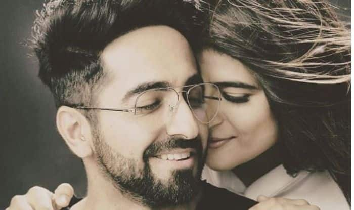 Ayushmann Khurrana Shares an Adorable Picture With Wife Tahira Kashyap That Will Melt Your Heart – See Picture
