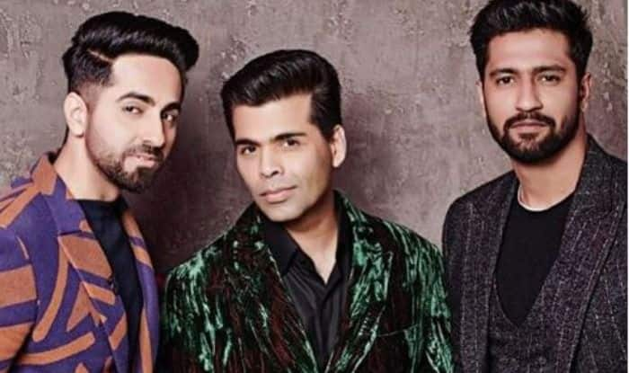Koffee With Karan 6: Ayushmann Khurrana, Vicky Kaushal to Make Their Debut on The Show And The Episode is Going to be High on Talent