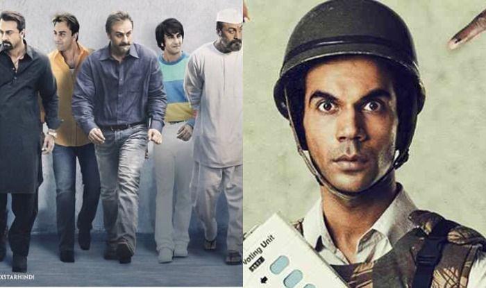 Sanju, Newton and Gali Guleiyan Nominated For Best Asian Film Award at The Australian Academy of Cinema And Television Arts
