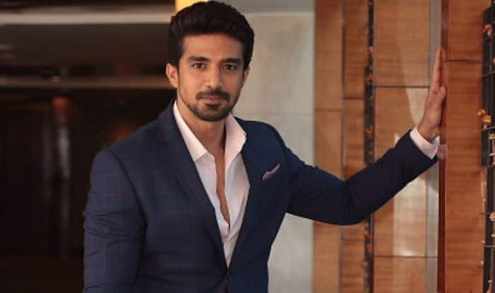 Salman Khan's Race 3 Co-Star Saqib Saleem Joins MeToo Movement, Reveals he Was Sexually Harassed at The Age of 21