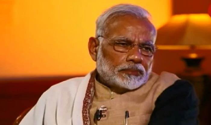 PM Narendra Modi is 11th Incarnation Of Lord Vishnu, Says Maharashtra BJP Leader Avadhut Wagh
