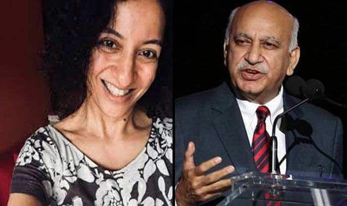 MJ Akbar Defamation Case: Delhi's Patiala House Court Summons Journalist Priya Ramani as Accused; Next Hearing on Feb 25