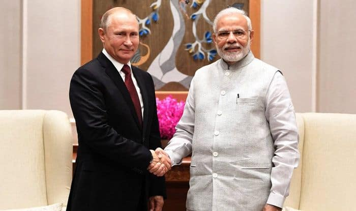 Putin Visit to India Live News Updates: PM Modi, Russian President Ink Several Deals, Issue Joint Press Statement