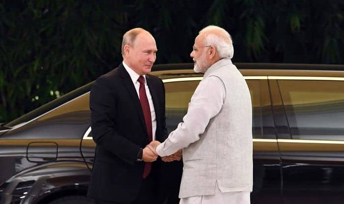 CAATSA Not Aimed at Damaging Military Capabilities of 'Allies And Partners', Says US After India-Russia Seal S-400 Deal