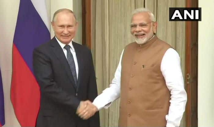 India, Russia Sign Deals in Defence, Space Cooperation at 19th Bilateral Summit