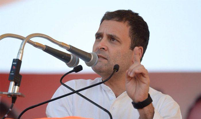 Government Had Evidence Against Nirav Modi, Mehul Choksi But Allowed Them to Flee: Rahul Gandhi