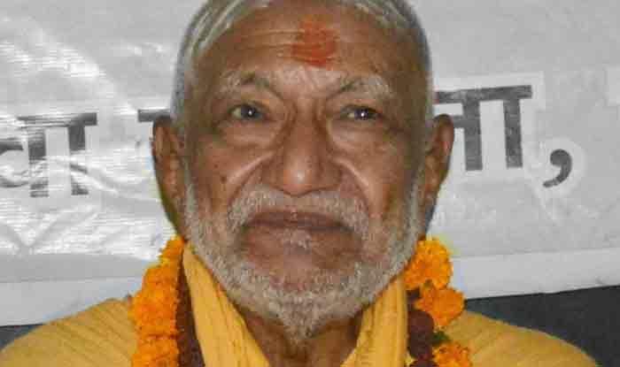 गंगा के लिए संघर्ष कर रहे पर्यावरणविद स्वामी सानंद का निधन