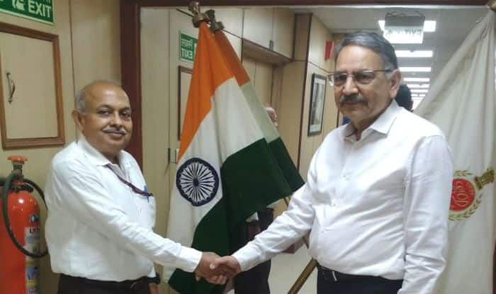 IRS Officer Sanjay Mishra Replaces Karnal Singh as Enforcement Directorate Chief For Three Months