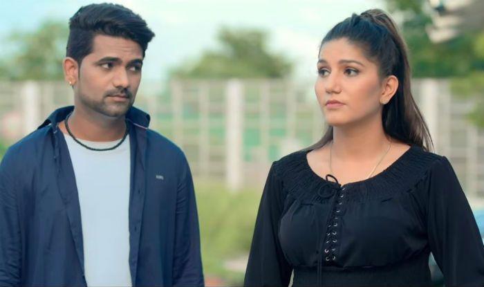 Haryanvi Hotshot Sapna Choudhary's Sizzling Dance Moves in Chetak Song Crosses 89 Million Views, Watch