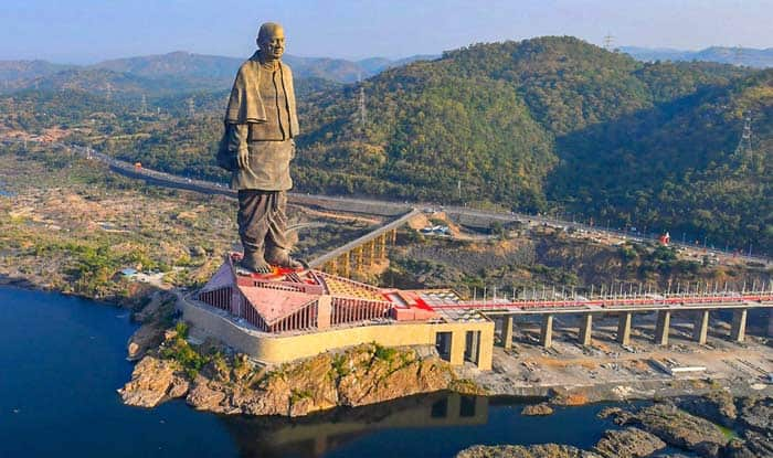 PM Modi to Visit 'Statue of Unity' on Sardar Vallabhbhai Patel's Birth Anniversary on Oct 31