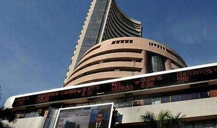 Assembly Election Results 2018: As BJP Grabs Lead in MP, Sensex Does U-turn, Regains 35,000-mark, Nifty Above 10,500-level
