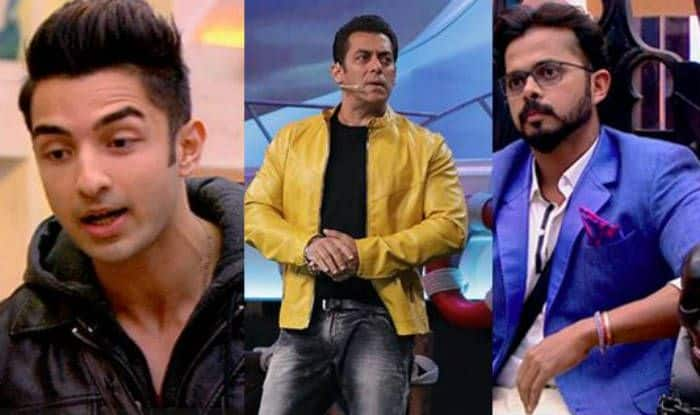 Bigg Boss 12 October 27 Written Updates: Salman Khan Lashes Out at Sreesanth Again in Weekend Ka Vaar Episode, Double Eviction on Sunday