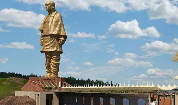 Government Institutes New Civilian Award, Names it After Sardar Patel