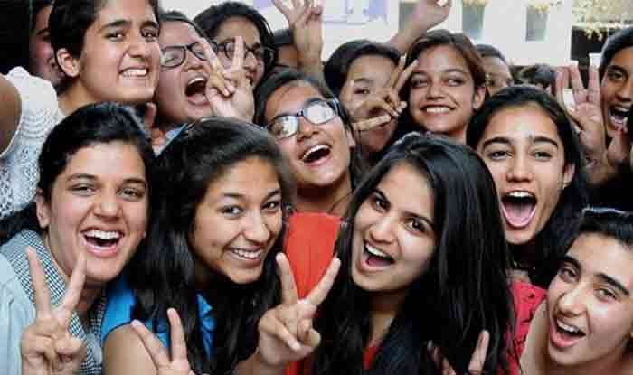 cbse.nic.in 2019 Result: Kerala's Bhavana N Sivadas Tops CBSE Class 10 Exam