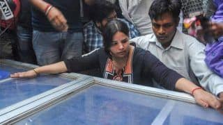 Apple Executive Killing:Vivek's Death Becomes Source of Political Slugfest